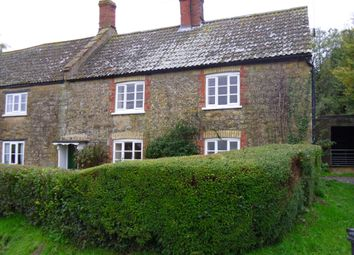 Thumbnail 2 bed cottage to rent in Broomhill Lane, Lopen, South Petherton, Somerset