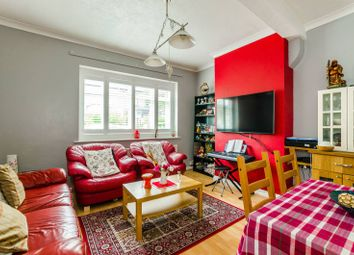 Thumbnail 2 bedroom flat for sale in Ranelagh Road, Leytonstone
