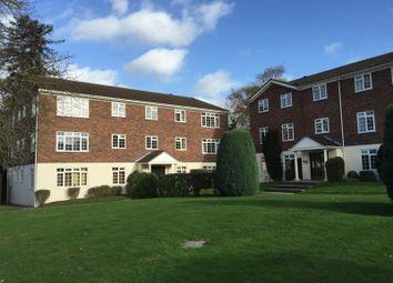 Thumbnail 1 bed property to rent in Hillcrest, Weybridge, Surrey