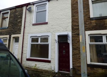 Thumbnail 2 bed terraced house to rent in Cloverhill Road, Nelson