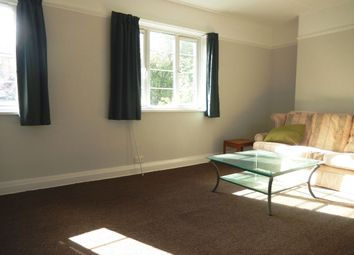 Thumbnail 1 bed flat to rent in Thorpe Close, Silverdale, Sydenham