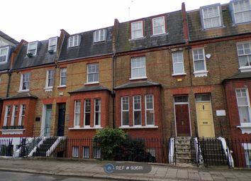 Thumbnail 3 bed maisonette to rent in Warriner Gardens, London