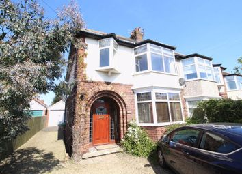 Thumbnail 3 bed semi-detached house for sale in Filey Road, Scarborough