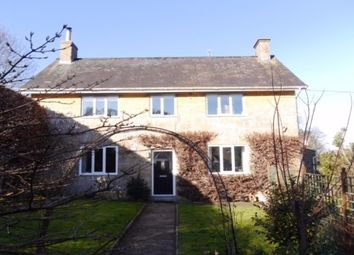 Thumbnail 5 bedroom detached house to rent in Walditch, Bridport