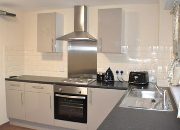 Thumbnail 3 bed flat for sale in Trinity Road, Bootle