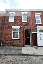 Thumbnail 4 bed flat to rent in Elmsley Street, Preston, Lancashire
