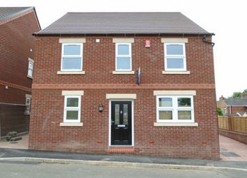Thumbnail 3 bed detached house for sale in Samuel Street, Packmoor, Stoke-On-Trent