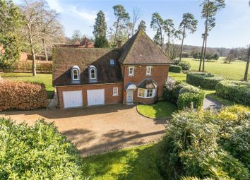 Thumbnail 4 bed detached house for sale in The Wyfold Estate, Lime Avenue, Kingwood, Henley On Thames