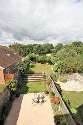 Thumbnail 3 bedroom town house for sale in Warsash Road, Warsash, Southampton