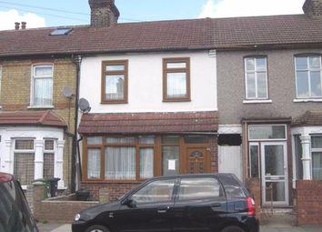 Thumbnail 2 bedroom terraced house to rent in Devon Road, Barking