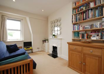 Thumbnail 1 bed flat for sale in Edgware Road, Lisson Grove