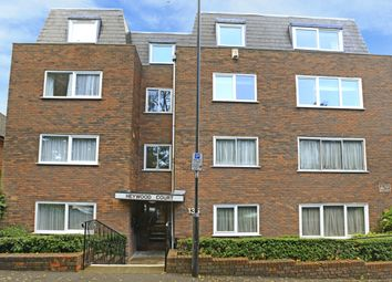 Thumbnail 2 bed flat to rent in Heywood Court, London Road, Stanmore