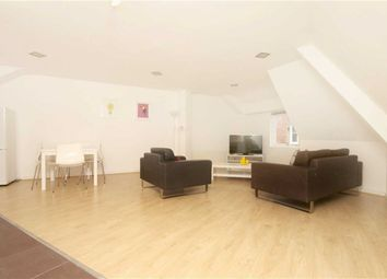 Thumbnail 2 bedroom flat to rent in Sandys Row, Spitalfields, London