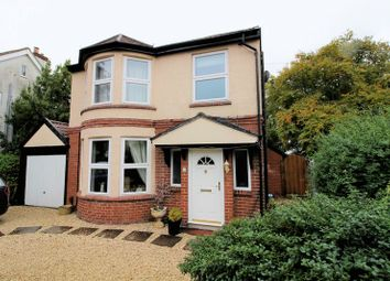 Thumbnail 3 bedroom detached house to rent in Charlton Park, Keynsham, Bristol
