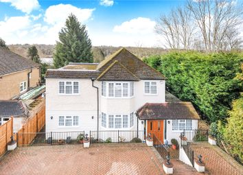 Thumbnail 4 bed detached house for sale in Middle Road, Denham, Buckinghamshire
