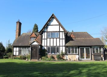 Thumbnail 5 bed detached house for sale in Hurst Lane, Egham
