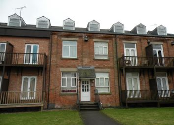 Thumbnail 1 bed flat to rent in Drewry Court, Uttoxeter New Road, Derby