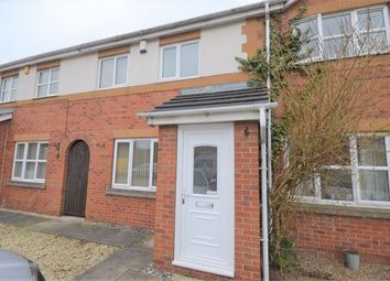Thumbnail 3 bed terraced house to rent in Storrs Wood View, Cudworth
