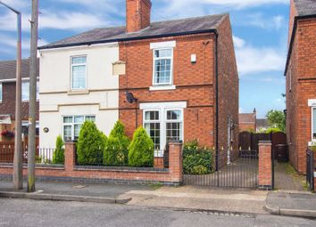 2 bed semi-detached house for sale in Roosevelt Avenue, Long Eaton, Nottingham NG10