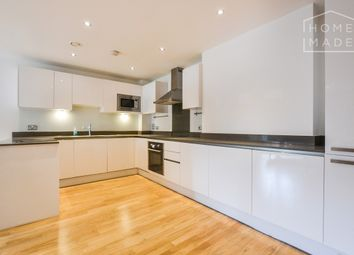 Thumbnail 3 bed flat to rent in Dowells Street, London