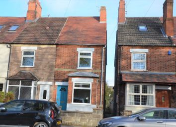 Thumbnail 2 bed property for sale in Smisby Road, Ashby De La Zouch