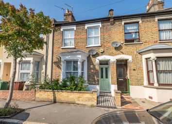 Thumbnail 3 bed terraced house for sale in Southwell Grove Road, London