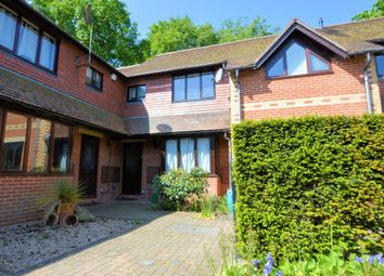 Thumbnail 2 bed end terrace house to rent in Laneswood, Mortimer, Reading