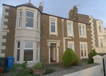 Thumbnail 4 bedroom flat to rent in The Esplanade, Broughty Ferry, Dundee