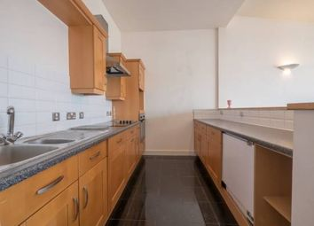 Thumbnail 2 bed flat to rent in Portland Crescent, Leeds