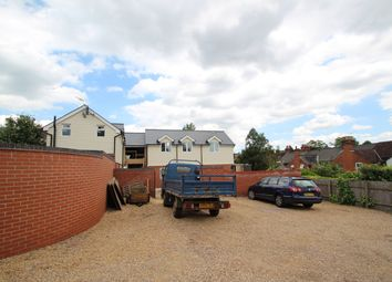 Thumbnail 1 bed flat for sale in Lacey Street, Ipswich
