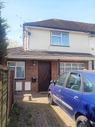 Thumbnail 3 bed end terrace house to rent in North Road, West Drayton