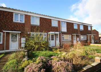 Thumbnail 3 bed terraced house for sale in Eliot Close, Swindon