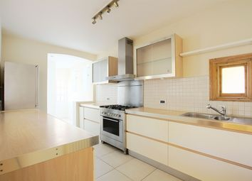 Thumbnail 4 bed semi-detached house to rent in Blondin Avenue, London