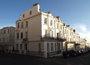 Thumbnail Studio to rent in Montpelier Place, Brighton