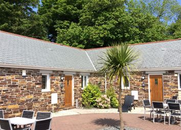 Thumbnail 2 bed terraced house for sale in Trewhiddle Village, St. Austell, Cornwall