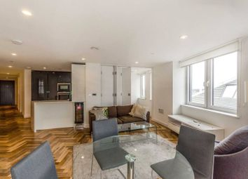 Thumbnail 3 bed property to rent in City Road, Hoxton, London