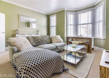 Thumbnail 2 bedroom flat for sale in Pulteney Road, London