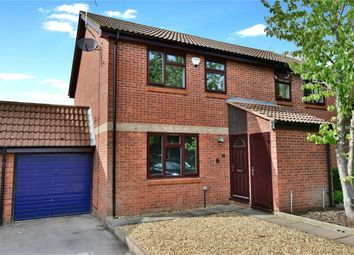 3 bed semi-detached house for sale in Thorn Drive, George Green SL3