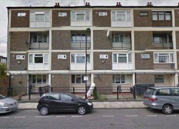 Thumbnail 3 bedroom maisonette to rent in Cottage Street, London