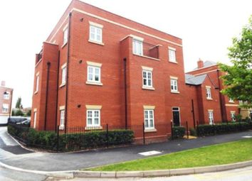 Thumbnail 2 bed flat to rent in Upton Grange, Chester