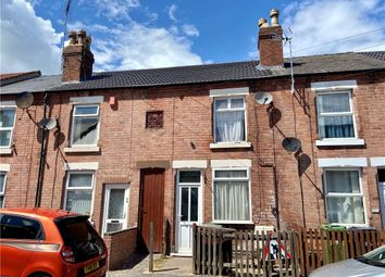 2 bed terraced house to rent in Ray Street, Heanor DE75