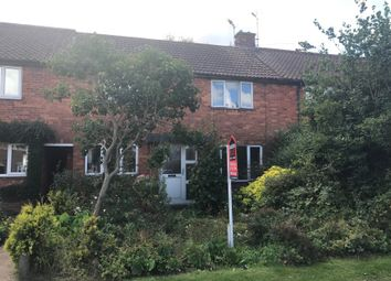 Thumbnail 3 bed terraced house for sale in 30 The Fairway, Northallerton, North Yorkshire