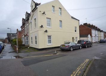 Thumbnail 1 bed flat to rent in Union Street, St Thomas, Exeter