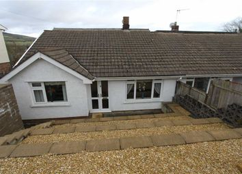 Thumbnail 4 bed semi-detached bungalow for sale in Coed Leddyn, Caerphilly
