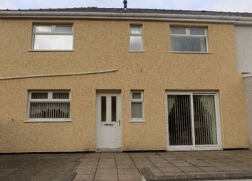 Thumbnail 3 bed semi-detached house for sale in Morley Road, Abertillery