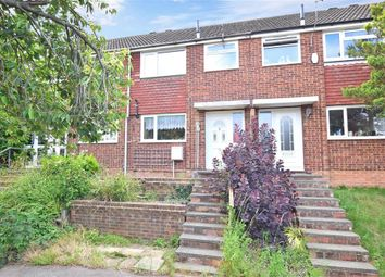 Thumbnail 2 bed terraced house for sale in Watsons Hill, Sittingbourne, Kent