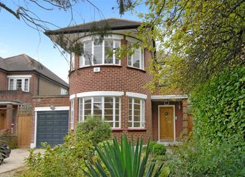 Thumbnail 4 bed detached house for sale in Rowdon Avenue, Willesden, London