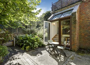 Thumbnail 2 bedroom property for sale in Mansion Gardens, Hampstead