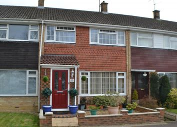 Thumbnail 3 bed terraced house for sale in Giles Road, Tadley