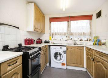 Thumbnail 3 bedroom maisonette for sale in Napolean Road, Clapton